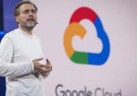 疫情加速零售业云端化Google Cloud吃补